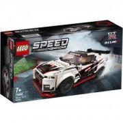 Конструктор Лего Спийд Шампиони - Nissan GT-R NISMO - LEGO Speed Champions, 76896