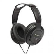 HEADPHONES, Panasonic RP-HT265E-K, Black
