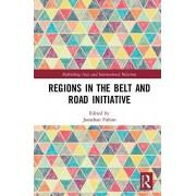 Regions in the Belt and Road Initiative par Édité par Jonathan Fulton