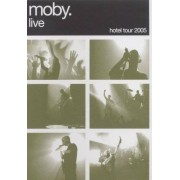 - Moby Live: the Hotel Tour 2005 (DVD + CD) - Preis vom 02.04.2020 04:56:21 h