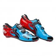 sidi Zapatillas ciclismo Sidi Wire Carbono Blue / Black / Red