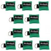 Ambu Life Key Set van 10 stuks Groen
