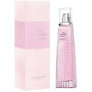 Perfume Para Dama Givenchy LIVE IRRESISTIBLE BLOSSOM CRUSH Eau De Toilette 75 Ml