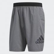 Pantaloni scurti barbati adidas Performance 4K WV SHO 7V7 DU0914