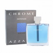 Azzaro Chrome Intense 100Ml Per Uomo (Eau De Toilette)