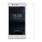 Mica Cristal Templado Para Nokia 3 Glass 9H - Transparente