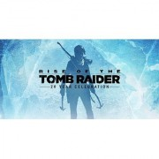 The Rise Of Tomb Raider 20th Anniversary Edition PC (Offline Single player Only)