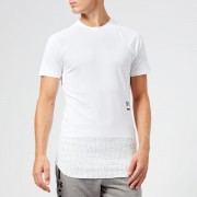 Under Armour Men's Perpetual Graphic Short Sleeve T-Shirt - White - XXL - White