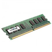 Crucial CT25664AA667 2GB DDR2 667MHz PC2-5300