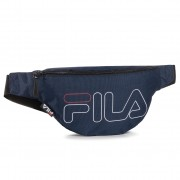 Чанта за кръст FILA - Waist Bag Slim 685098 Black Iris 170