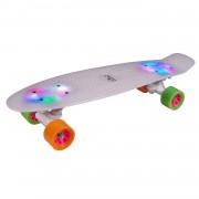 Hudora Skateboard Retro met Licht