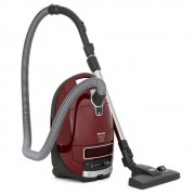 Miele Complete C3 Pure Red PowerLine Cylinder Vacuum Cleaner