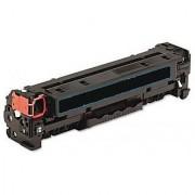 ZILLA 322 Black Toner Cartridge - Canon Premium Compatible