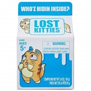 LOST KITTIES BASICOS