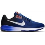 Nike Scarpe Uomo Running Air Zoom Structure 21, Taglia: 42,5, Per adulto Uomo, Blu, 904695-401, IN SALDO!