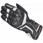 Held Revel Motorcycle Gloves Black White 2XL