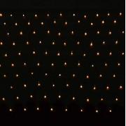 Светеща LED мрежа Sonata, закрито и открито, IP44, 700x80 см