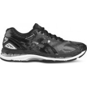 Asics GEL-NIMBUS 19 Running Shoes For Men(Black)