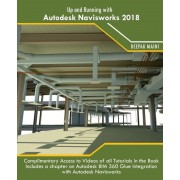 Up and Running with Autodesk Navisworks 2018, Paperback