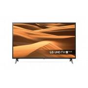 LG TV LED 55 55UM7100PLB ULTRA-HD 4K HDR AI THINQ SMART TV