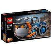 BULDOZER COMPACTOR - LEGO (42071)