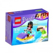 Lego Friends Water Scooter Fun Building Set