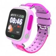 CORDYS Smart Kids Watch - Zoom roze 02352733