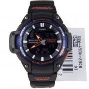 Ceas barbatesc Casio SGW-450H-2BER
