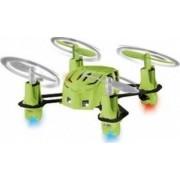 Aeromodel Revell Mini Quadcopter Nano Quad Green