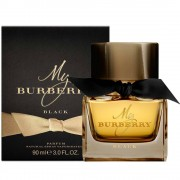 Burberry My Bby Black Eau De Parfum Spray 90 Ml