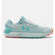 Under Armour Women's UA Charged Rogue 2 Running Shoes Blue 5.5