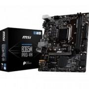 MSI MICROSTAR MB MSI B365M PRO-VH 1151 COFFEELAKE 2D4 1M.2 6U3.1 6U2 6S3 HDMI/VGA