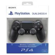 Controller Wireless, DualShock 4, jet black, V2, Sony - PS4