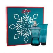 Jean Paul Gaultier Le Male confezione regalo Eau de Toilette 125 ml + doccia gel 75 ml da uomo