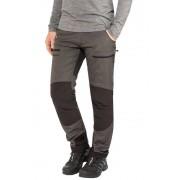 Pinewood M's Caribou TC Pants Dark Grey/Black 2018 52 Vandringsbyxor