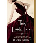 Tiny Little Thing, Paperback