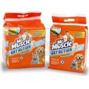 Mr. Muscle Oxy Action șervețele absorbante 1 pachet - 10 buc