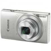 Цифров фотоапарат Canon IXUS 190, Сребрист, 20 MP, 1797C001AA