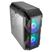 Cooler Mcm-h500m-ihnn-s00 Master Mastercase H500m Rgb Tempered Glass E-atx