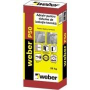 Adeziv polistiren Weber P50