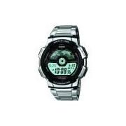 Relógio Casio Digital- AE-1100WD-1AVDF