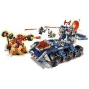 Lego Axls tornbärare - Lego 70322 Nexo Knights