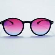 Flux Round Sunglasses(Multicolor)