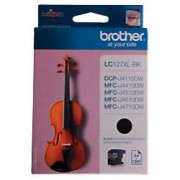 Brother LC127XLBK Original Ink Cartridge Black