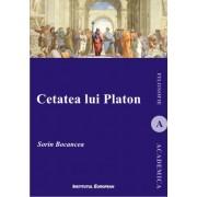 Cetatea lui Platon