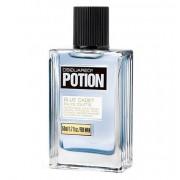 Dsquared2 Potion Blue Cadet EDT тоалетна вода за мъже 100 мл. Без опаковка