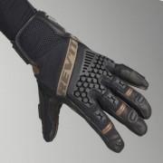 REVIT! Handschuhe Revit Sand 3 Schwarz-Sand
