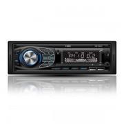 Player auto MP3 E-Boda CMP1005, Bluetooth, AUX, Functie Car Kit, radio FM, USB, Card SD, 4 x 45W (Negru)