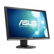 Asus monitor LED VW22ATL 22\ wide, 5ms, DVI, pivot, speakers, fekete