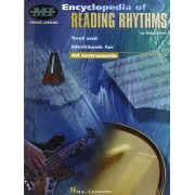 Encyclopedia of Reading Rhythms: Text and Workbook for All Instruments, Paperback
